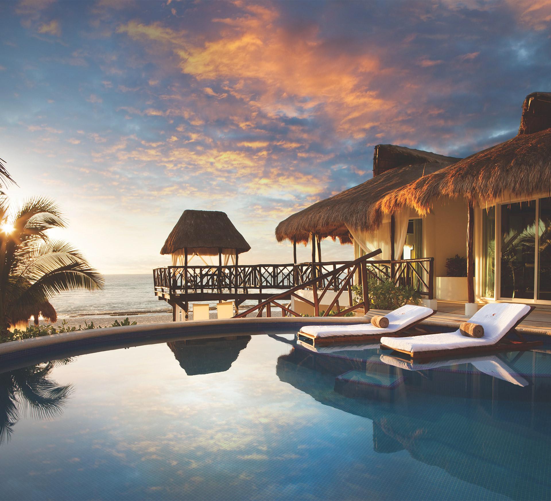 El Dorado Royale, a Spa Resort, by Karisma