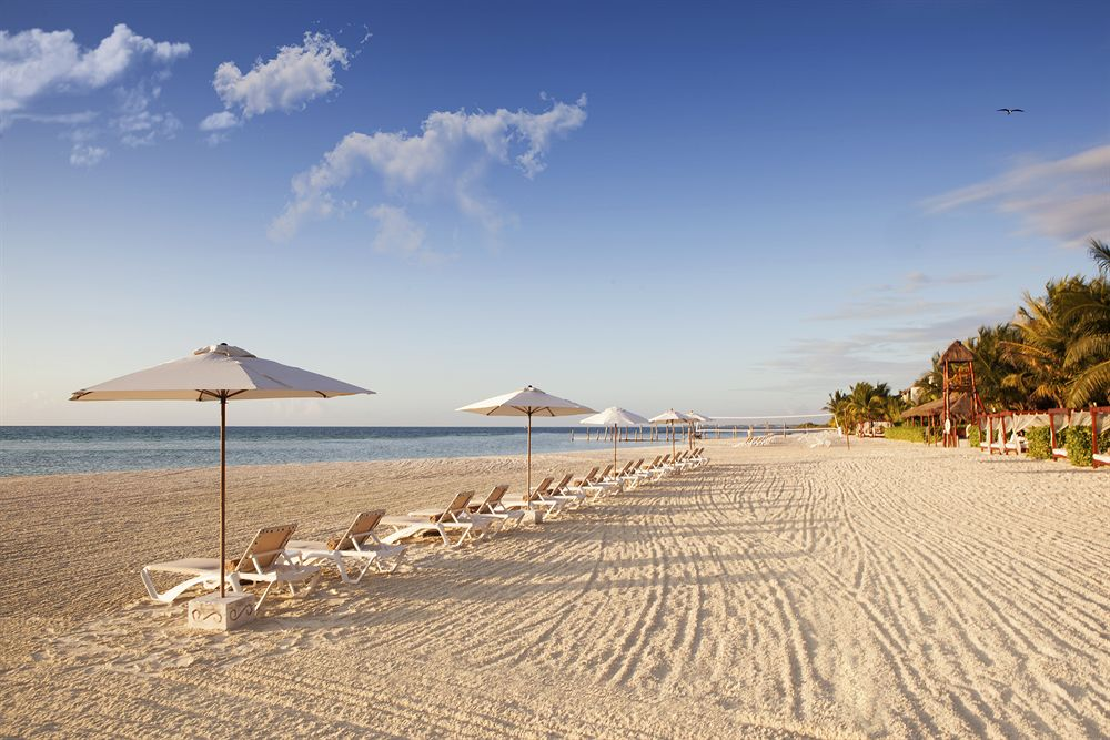 El Dorado Maroma Resort Riviera Maya Beach Only All Inclusive