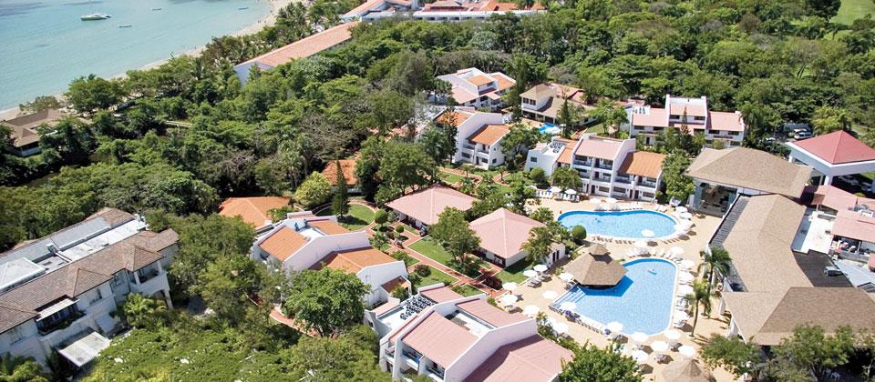 Blue Bay Villas Doradas Puerto Plata