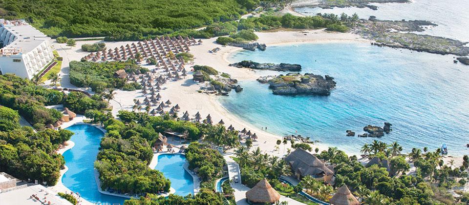 Grand Sirenis Riviera Maya Resort And Spa All Inclusive