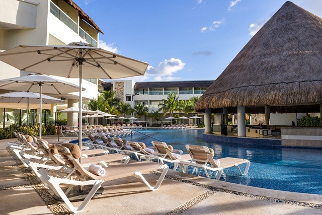 Isla Palace S Only All Inclusive Resort